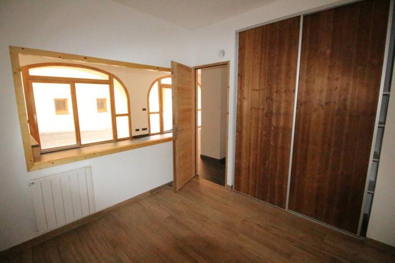 Sale apartment Vaujany 232000€ - Picture 6