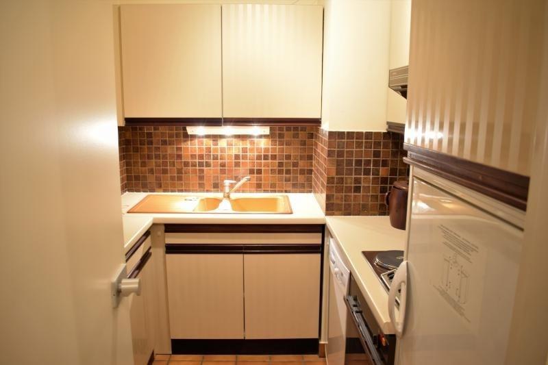 Deluxe sale apartment Paris 16ème 405000€ - Picture 4