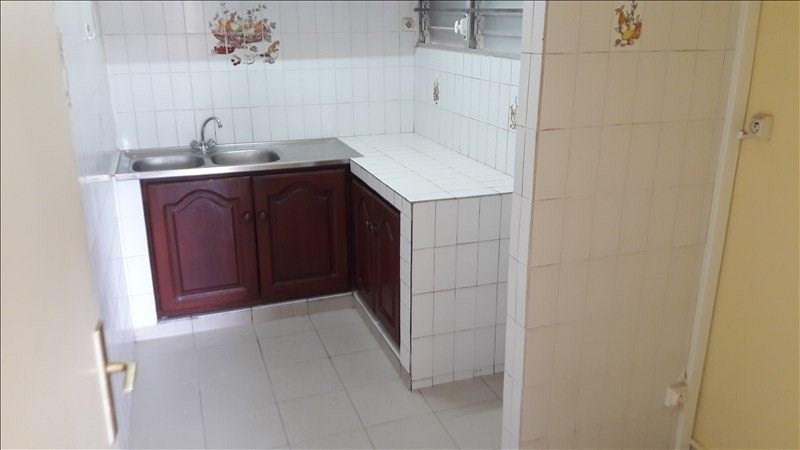 Alquiler  apartamento Les abymes 700€ CC - Fotografía 3
