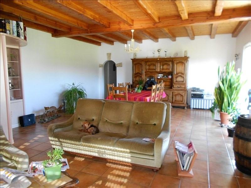 Sale house / villa Beauvoir sur mer 325000€ - Picture 4