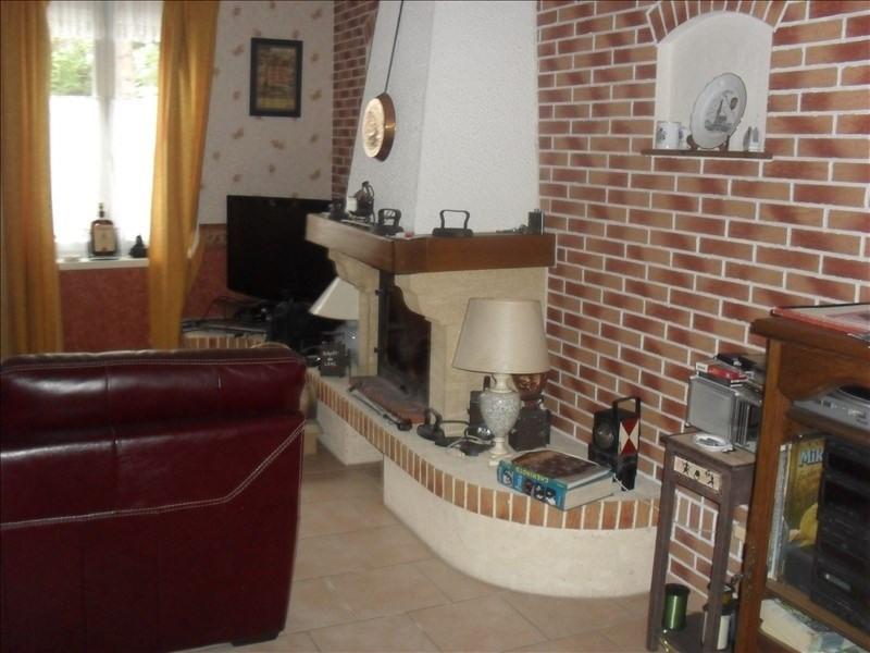 Sale house / villa Mazingarbe 155000€ - Picture 1