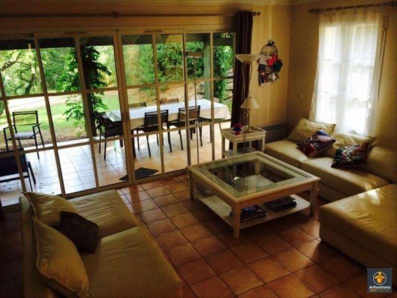 Vente maison / villa Grimaud 450000€ - Photo 6