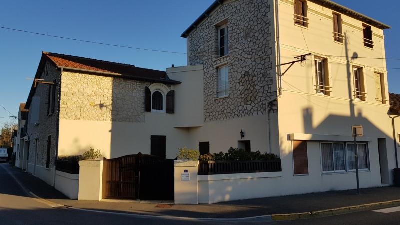 Rental apartment Montigny-sur-loing 465€ CC - Picture 1