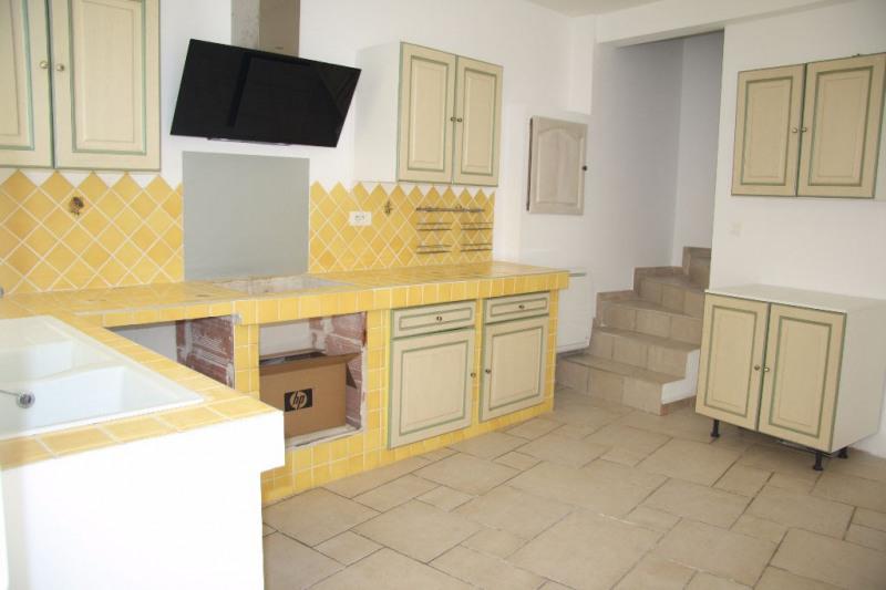 Vente maison / villa Calvisson 161000€ - Photo 4
