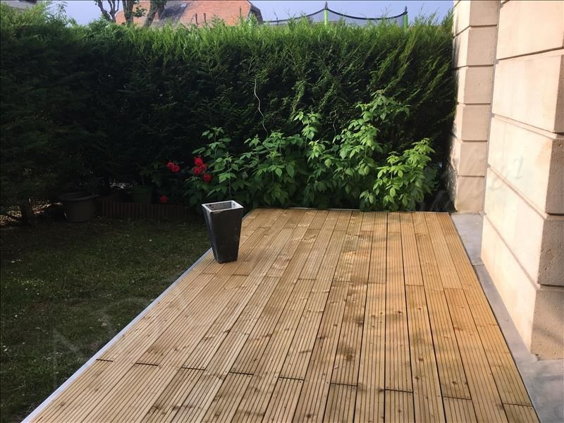 Sale apartment Chantilly 228000€ - Picture 7