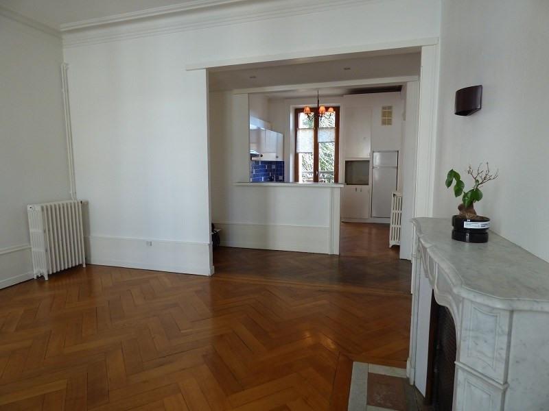 Alquiler  apartamento Aix les bains 720€ CC - Fotografía 3