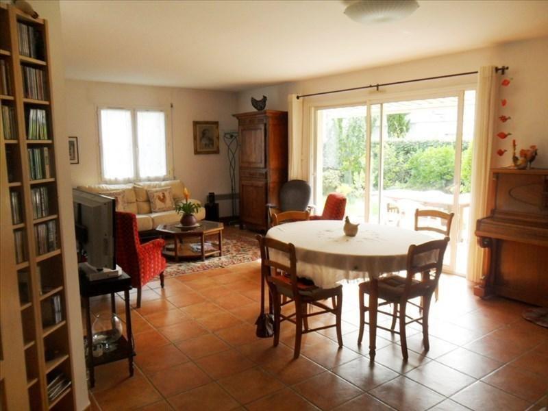 Vente maison / villa Pessac 393100€ - Photo 3