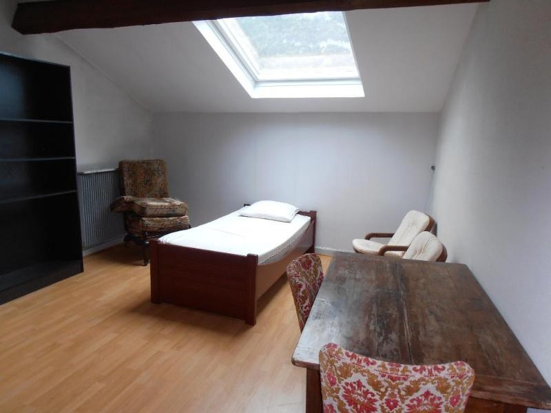 Location appartement Nantua 240€ CC - Photo 1