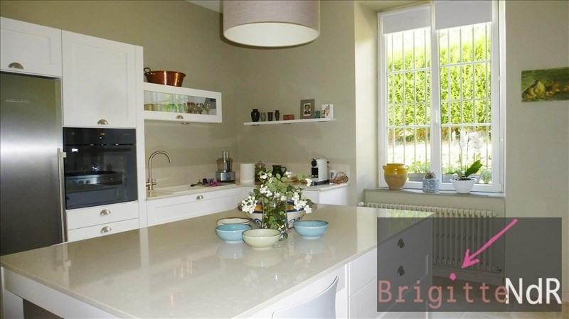 Vente de prestige maison / villa Ambazac 460000€ - Photo 7