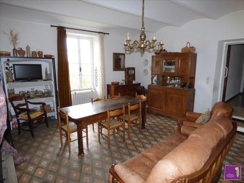Venta  casa Barjac 169000€ - Fotografía 5