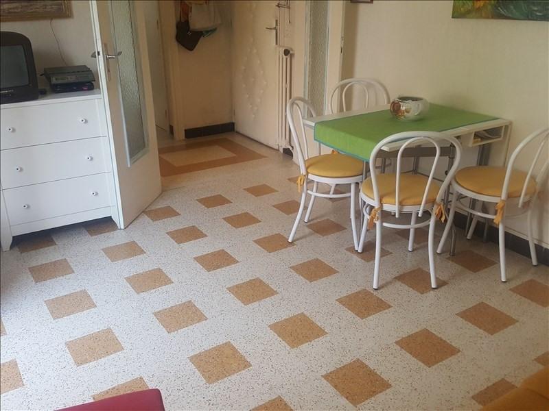 Sale apartment Menton 119000€ - Picture 3