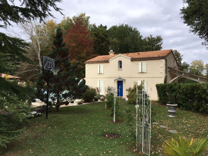 Sale house / villa La brede 472000€ - Picture 11