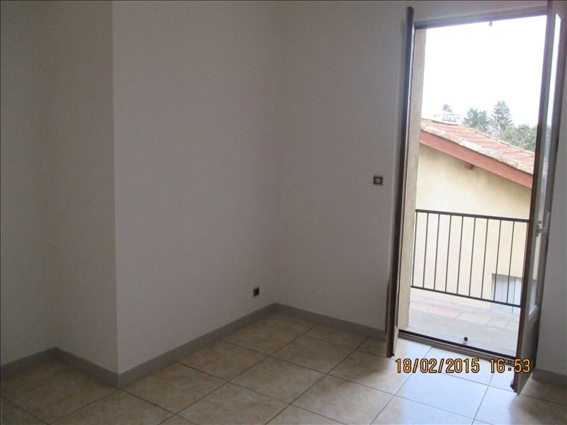Rental apartment Montauban 425€ CC - Picture 2