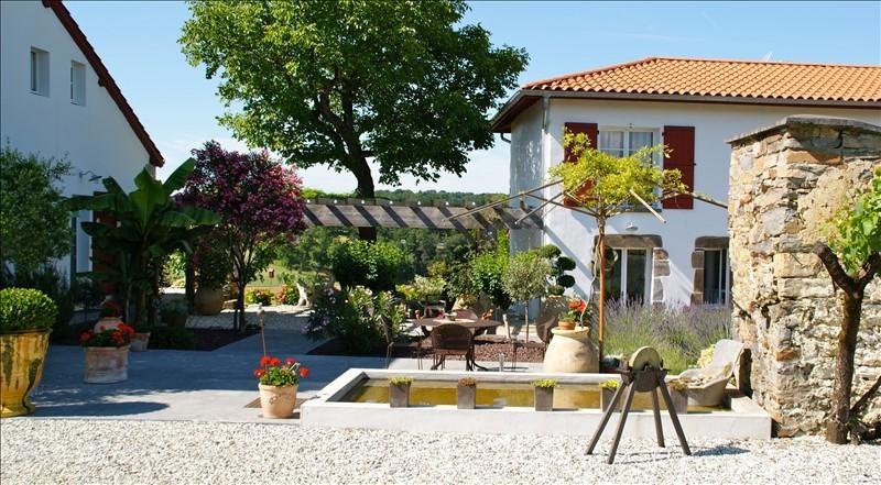 Vente de prestige maison / villa St palais 830000€ - Photo 7