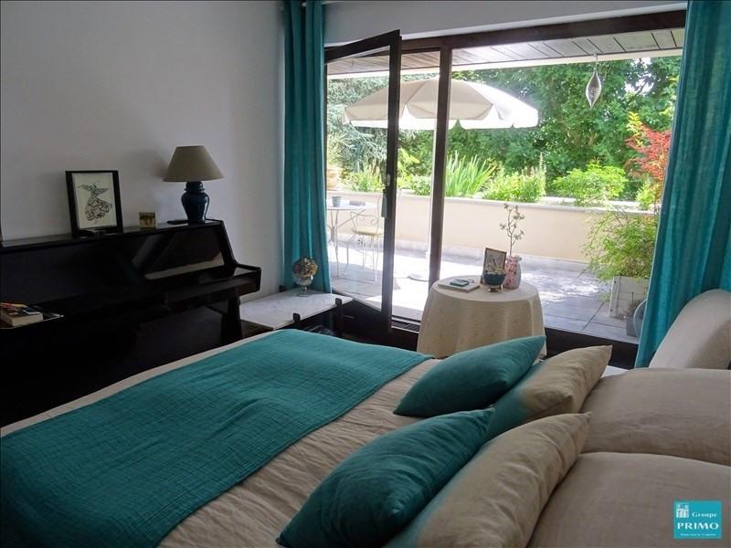 Vente appartement Verrieres le buisson 520000€ - Photo 5