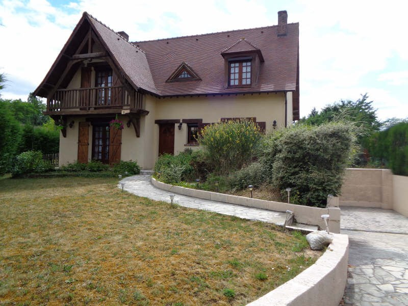 Sale house / villa Lesigny 435 000€ - Picture 1