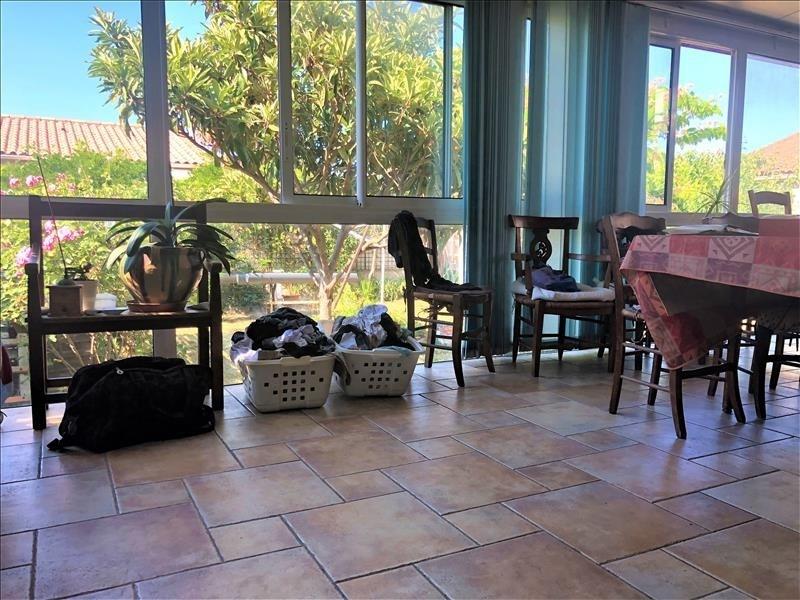Vente maison / villa Villeneuve les maguelone 336000€ - Photo 4