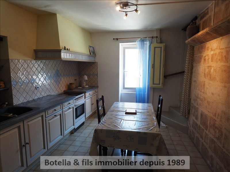 Vente maison / villa Goudargues 157 000€ - Photo 5