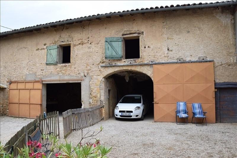 Vente maison / villa Denice 190000€ - Photo 2