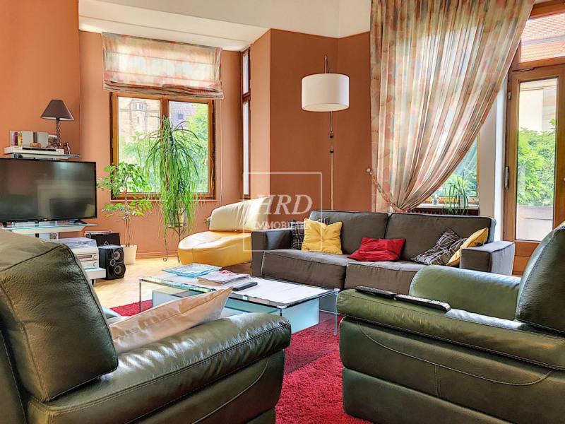 Revenda residencial de prestígio apartamento Strasbourg 595080€ - Fotografia 3