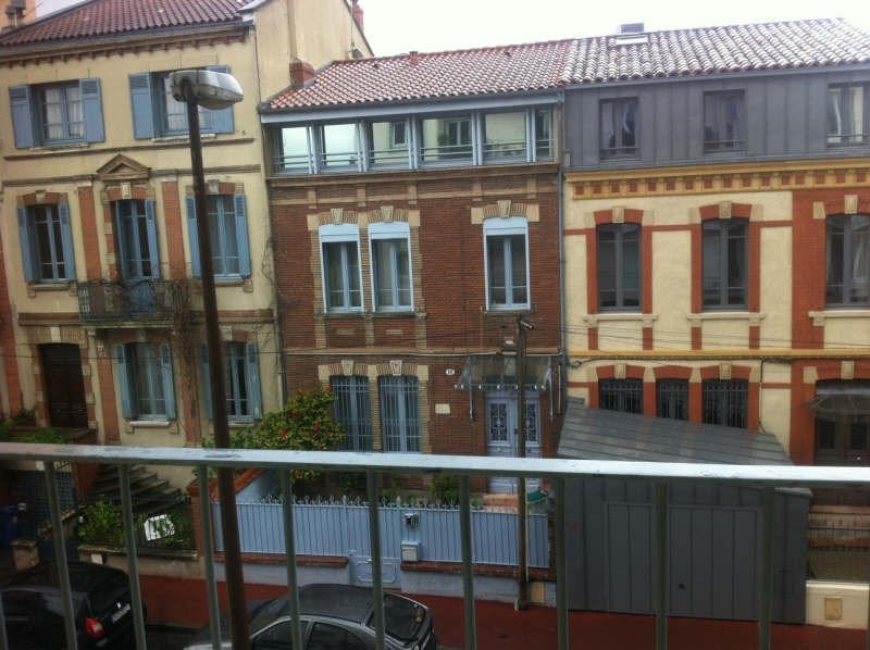 Rental apartment Toulouse 622€ CC - Picture 8