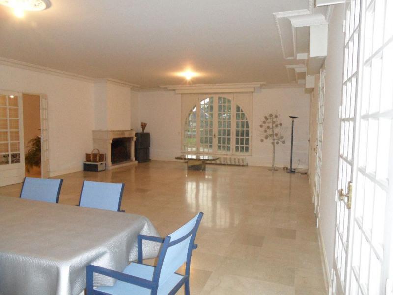 Deluxe sale house / villa Pluneret 588930€ - Picture 2