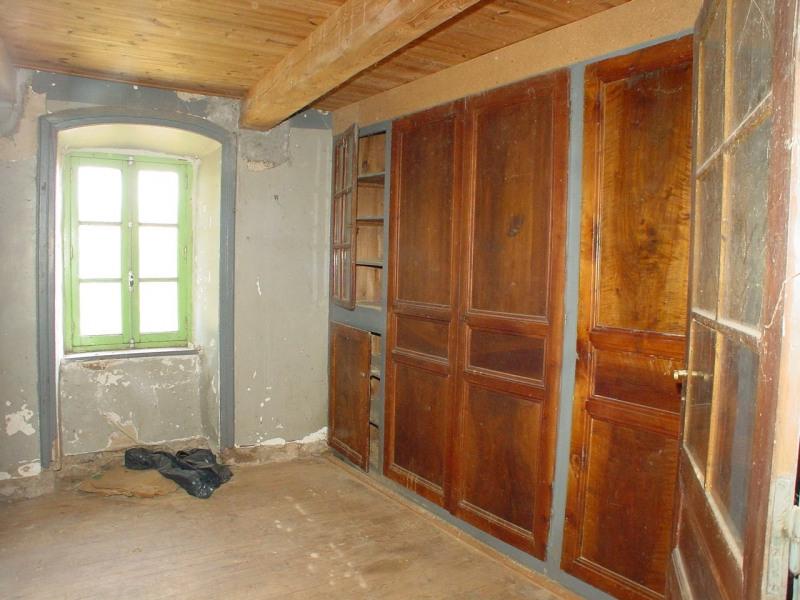 Sale house / villa Devesset 69500€ - Picture 8
