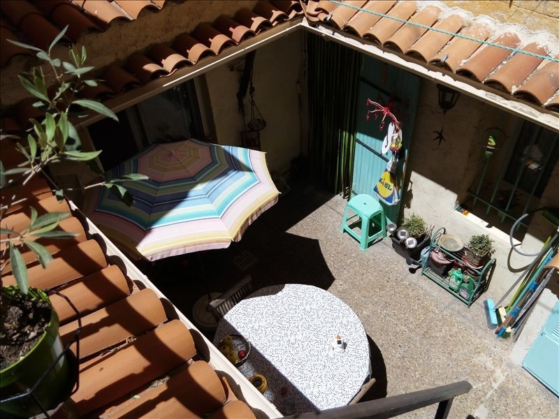 Vente appartement Marseille 4ème 220 000€ - Photo 1
