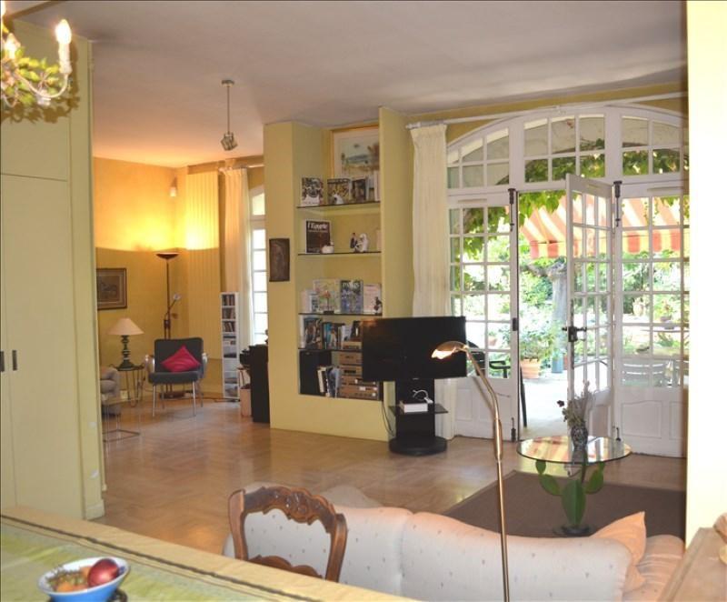 Vendita casa Carpentras 390000€ - Fotografia 7