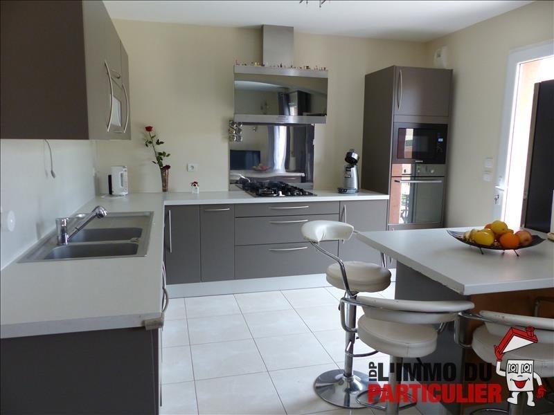 Sale house / villa Vitrolles 307000€ - Picture 3