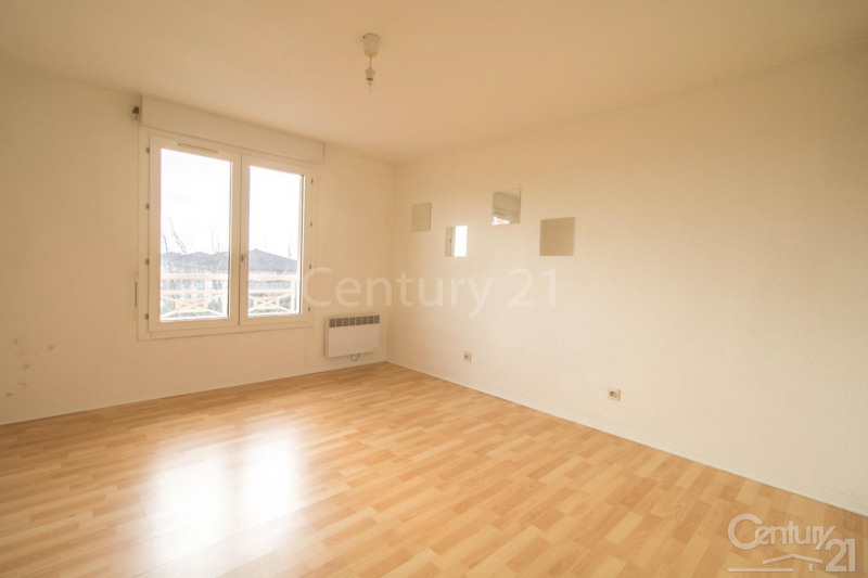 Sale apartment Toulouse 59 500€ - Picture 2