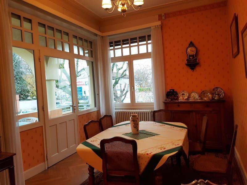 Sale house / villa Beaurepaire 230000€ - Picture 2