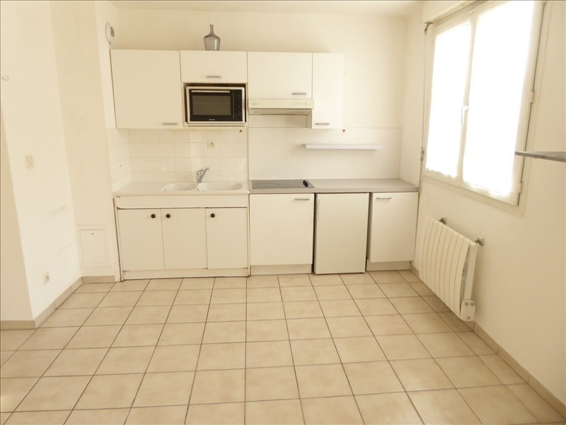 Sale apartment Gex 117 000€ - Picture 5