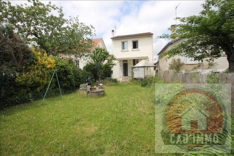 Rental house / villa Bergerac 625€ CC - Picture 6