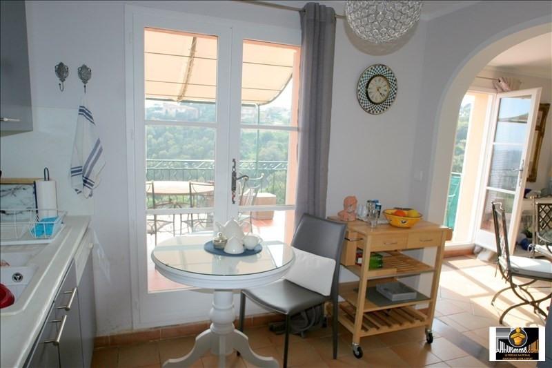 Sale house / villa Sainte maxime 540000€ - Picture 7