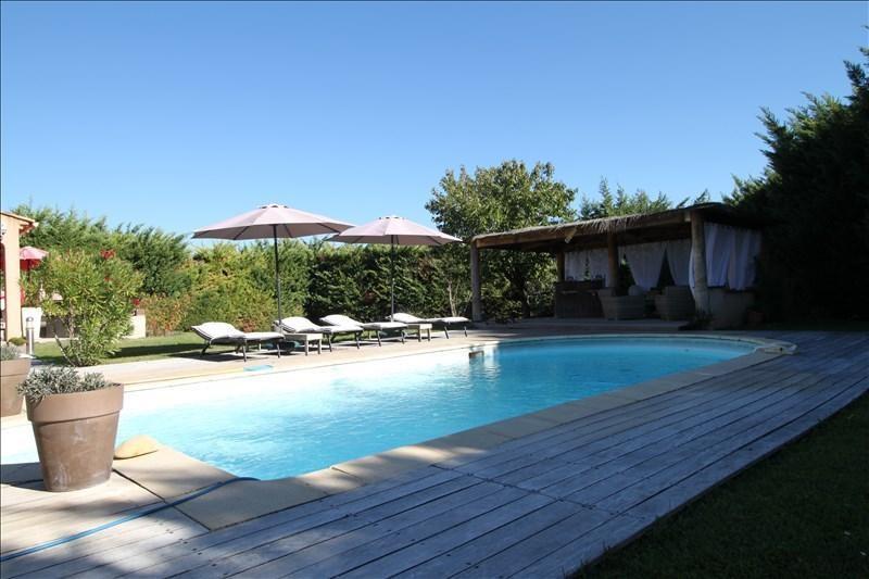 Vente de prestige maison / villa Puyricard 795000€ - Photo 4