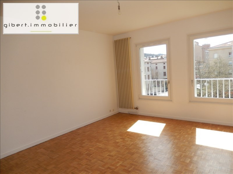 Rental apartment Le puy en velay 393,79€ CC - Picture 9