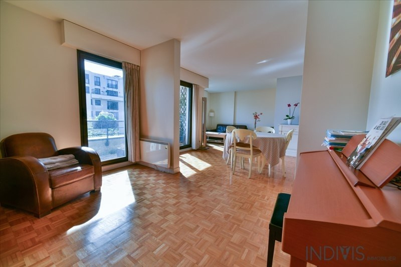 Vente appartement Puteaux 709 000€ - Photo 1