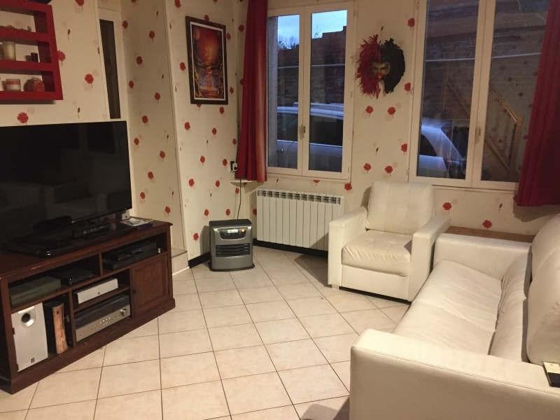 Vente maison / villa Bornel pr... 164200€ - Photo 3