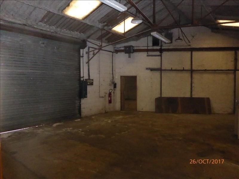 Location local commercial St quentin 900€ HT/HC - Photo 2