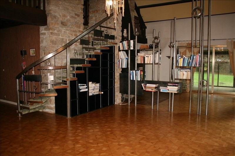 Sale house / villa Josselin 470250€ - Picture 9