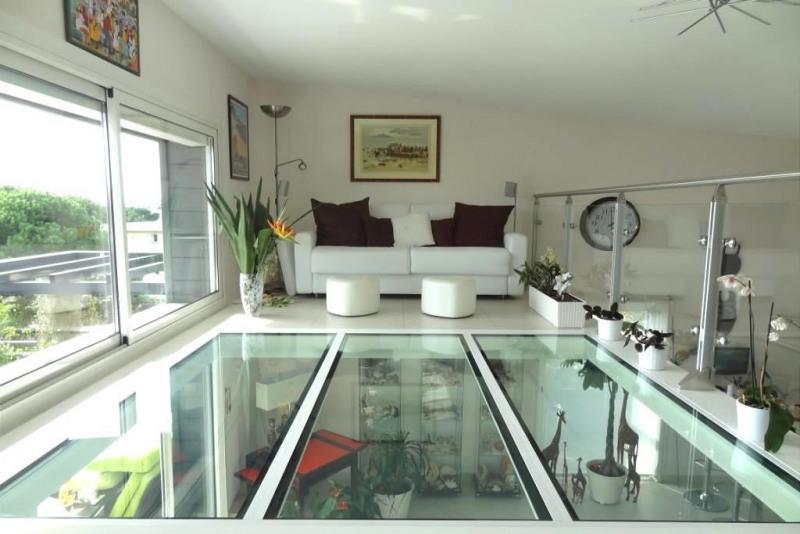 Deluxe sale apartment Juan les pins 1050000€ - Picture 4