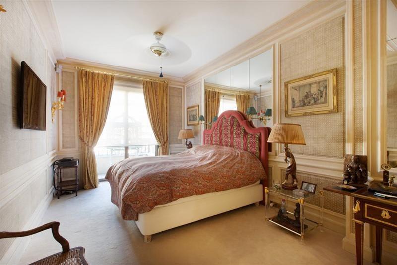 Verkoop van prestige  appartement Paris 16ème 4500000€ - Foto 11