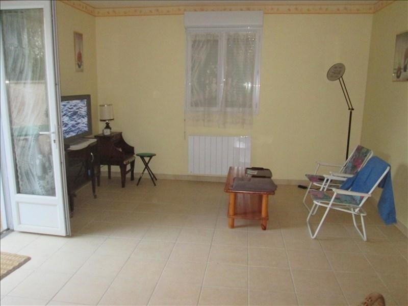 Vente maison / villa Sennecey le grand 155 500€ - Photo 10