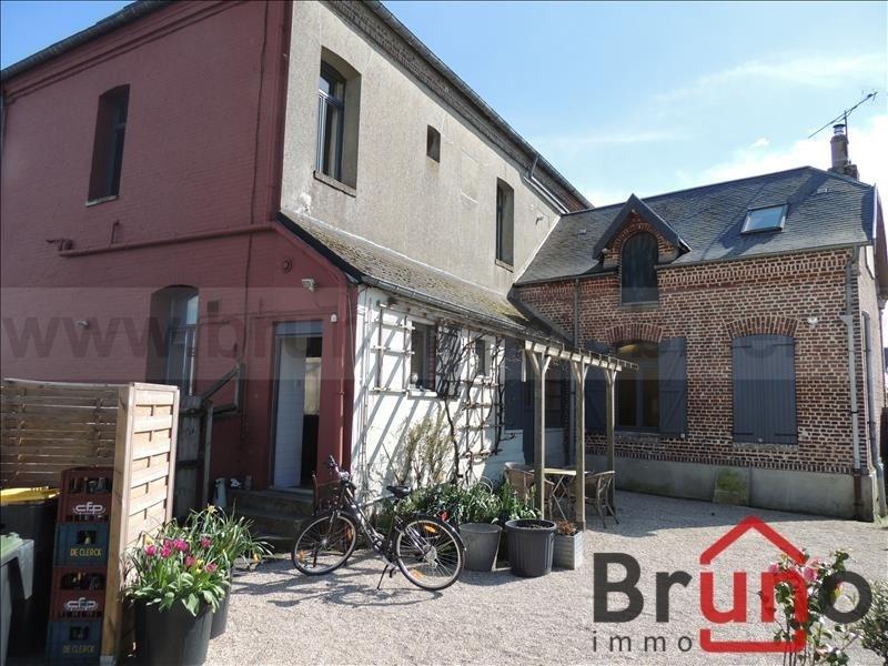 Vendita casa Noyelles sur mer 525000€ - Fotografia 15