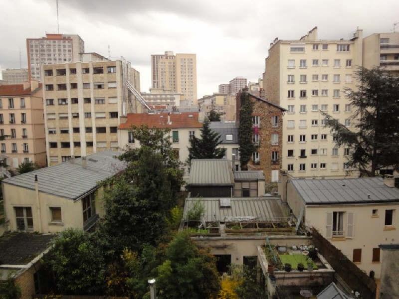Sale apartment Paris 19ème 495000€ - Picture 8