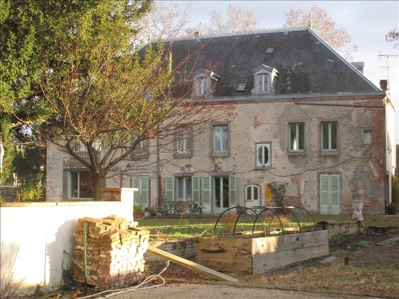 Deluxe sale house / villa Montech 665000€ - Picture 1