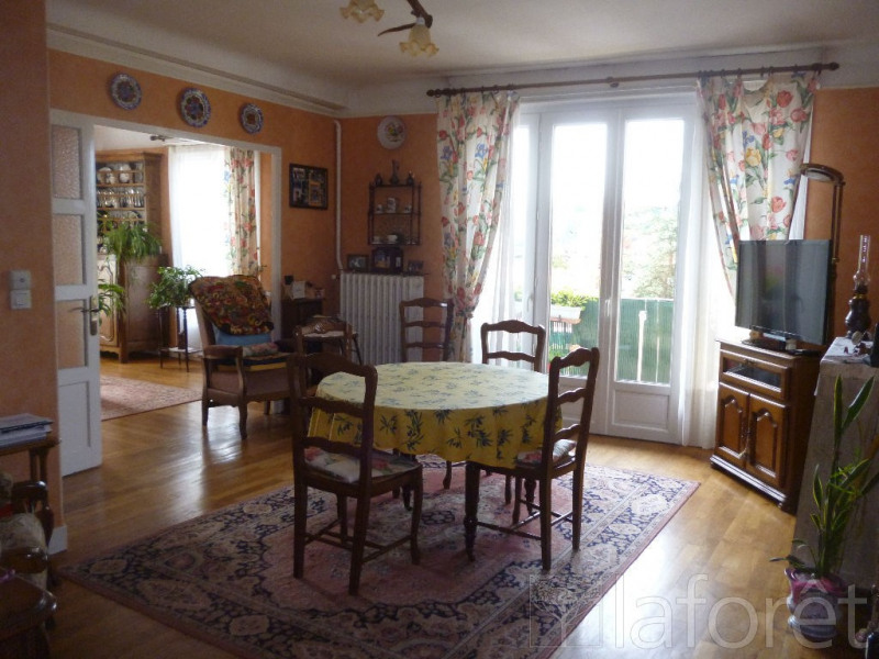 Vente appartement Lisieux 161 500€ - Photo 3