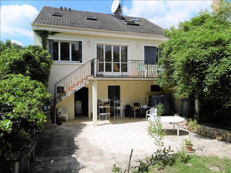 Vente maison / villa Villiers le bel 349000€ - Photo 1