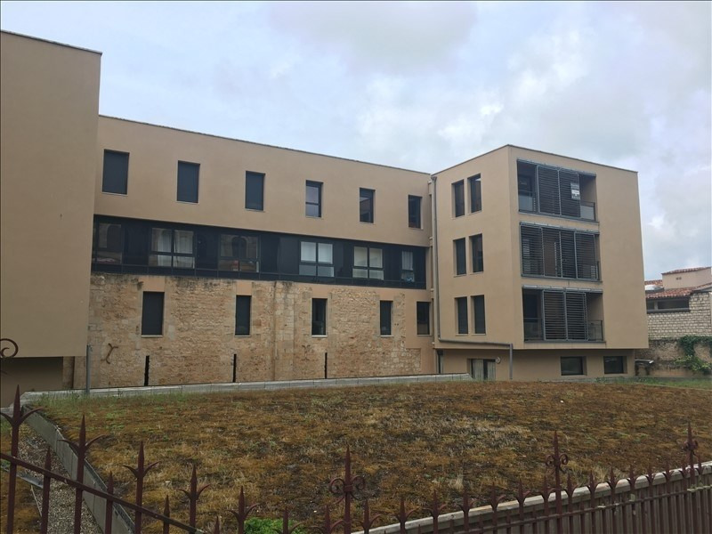 Rental apartment Poitiers 526€ CC - Picture 1
